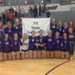 Nov. 7, 2013 PrepVolleyball.com Century Club National High School Rankings
