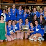 Nov. 28, 2013 PrepVolleyball.com Century Club National High School Rankings