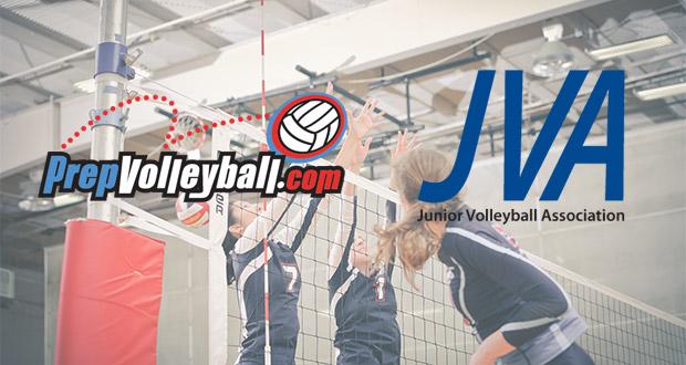 jva and prepvolleyball partnership