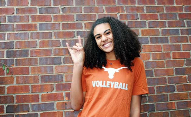 Texas has landed top recruiting classes for years now. Logan Eggleston will be the centerpiece for 2019.