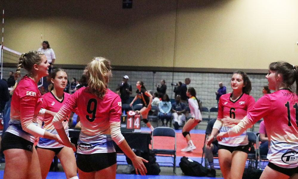 Connetquot girls volleyball wins its fifth county title in
