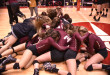 After two straight trips to state had come up short, Dripping Springs players were prepared for the dogpile in 2015.